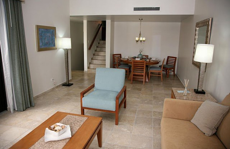 Villa Interior at Club Cala de Palmas