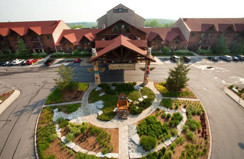 Welcome to Great Wolf Lodge - Niagara Falls