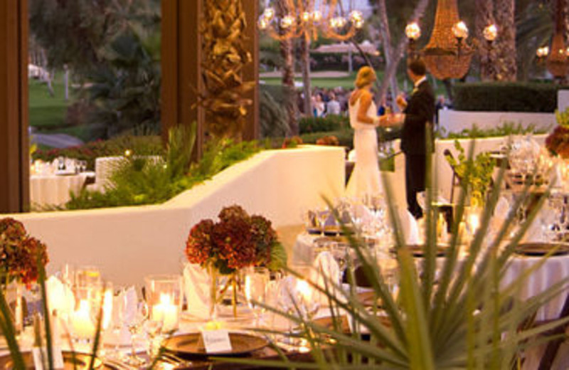 Sunrise Terrace at Rancho Las Palmas Resort