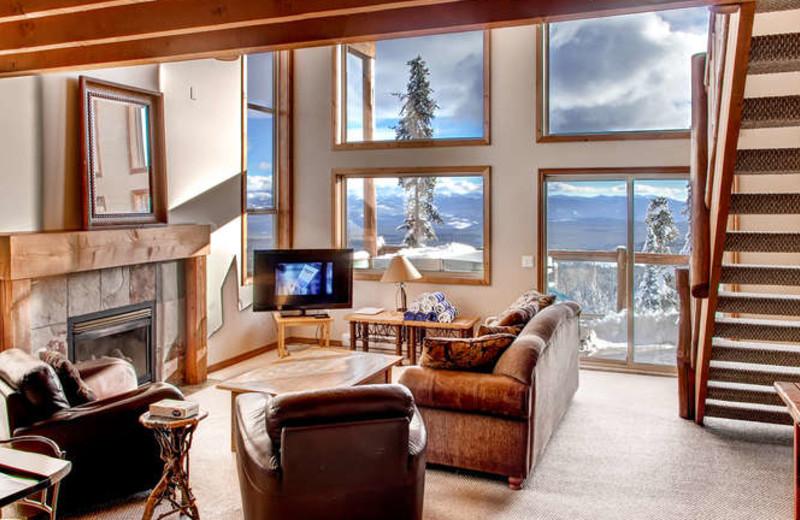 Luxury Rentals at RentChalets