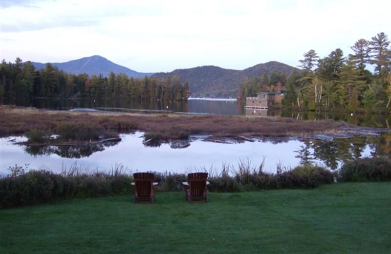 Lake View at Placid Bay Inn