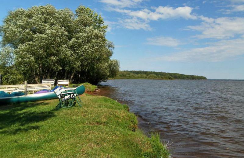 Shoreline at Superior Rentals.