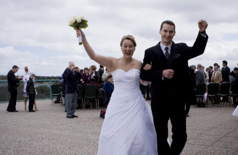 Wedding at Atlantica Hotel