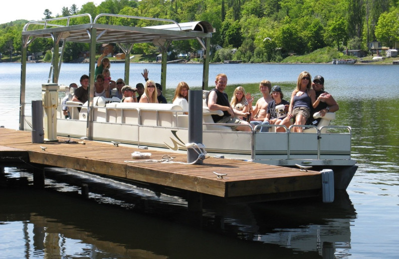 Lac La Belle Lodge Lac La Belle Mi Resort Reviews