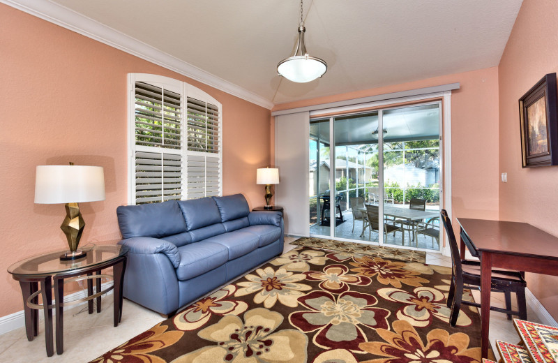 Tuscan Vacation Rental - Naples Florida Vacation Homes