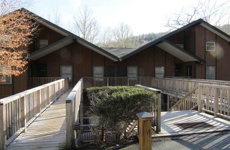 Rental exterior at Sugar Mountain Lodging Inc.