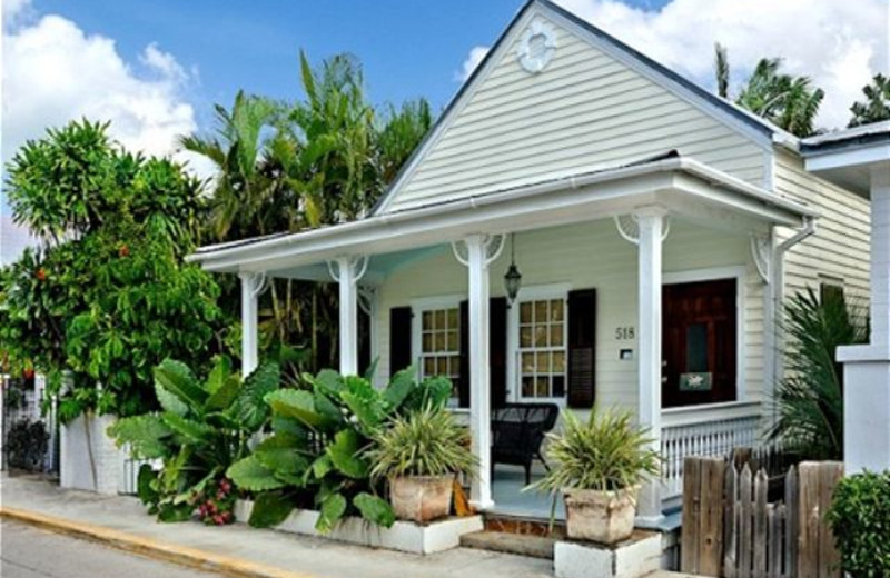 Key West Vacation Rentals - Cottage - Cozy, Centrally ...