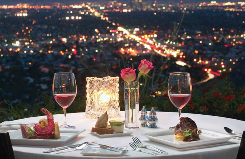 Romantic Dinner at Pointe Hilton Tapatio Cliffs Resort