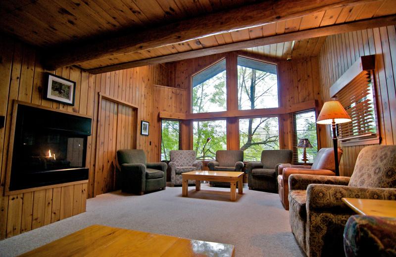 Northstar Cabin
