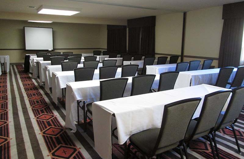 Meetings at The Lodge at Santa Fe.