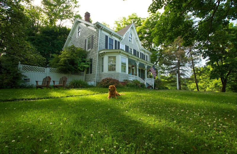 Cider Mill Inn (Pine Island, NJ) - Resort Reviews ...