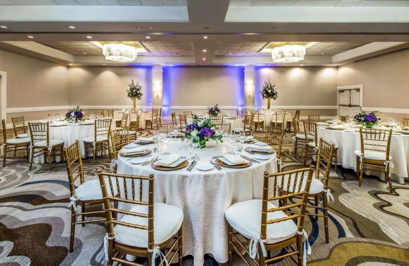 Weddings at Sonesta White Plains.