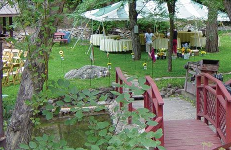 Events at Boulder Mountain Lodge.