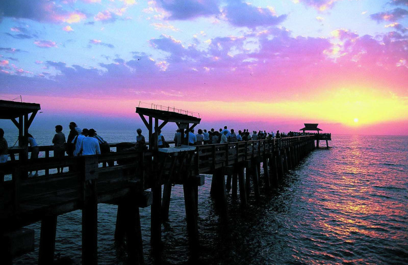 City of Naples Pier