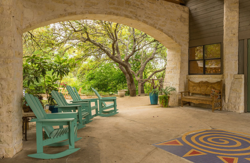 The Retreat At Balcones Springs Marble Falls Tx Resort Reviews