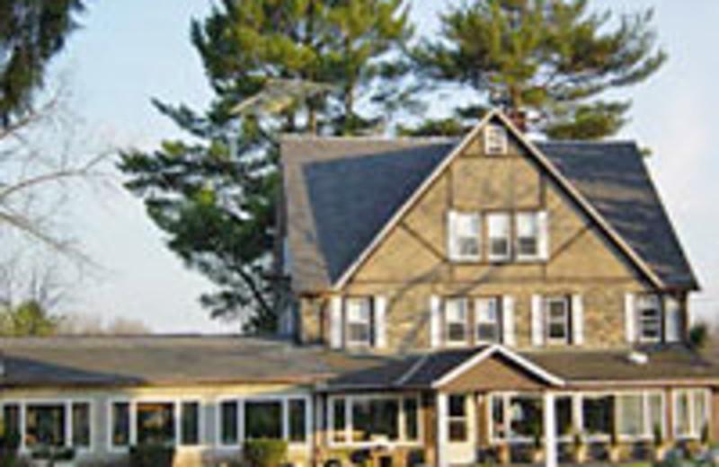The Black Walnut Country Inn Milford Pa Resort Reviews