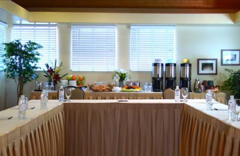 Meeting Room at The Sanctuary Beach Resort