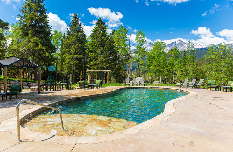 Wind River Ranch Estes Park Co Resort Reviews