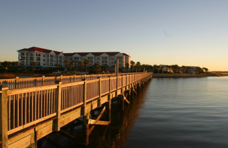 Harbor View at Charleston Harbor Resort