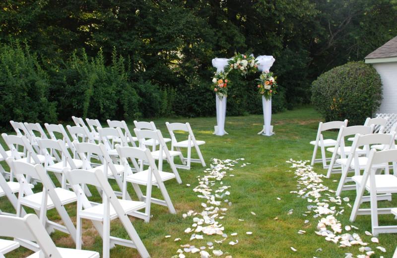 Wedding at Southampton Inn.