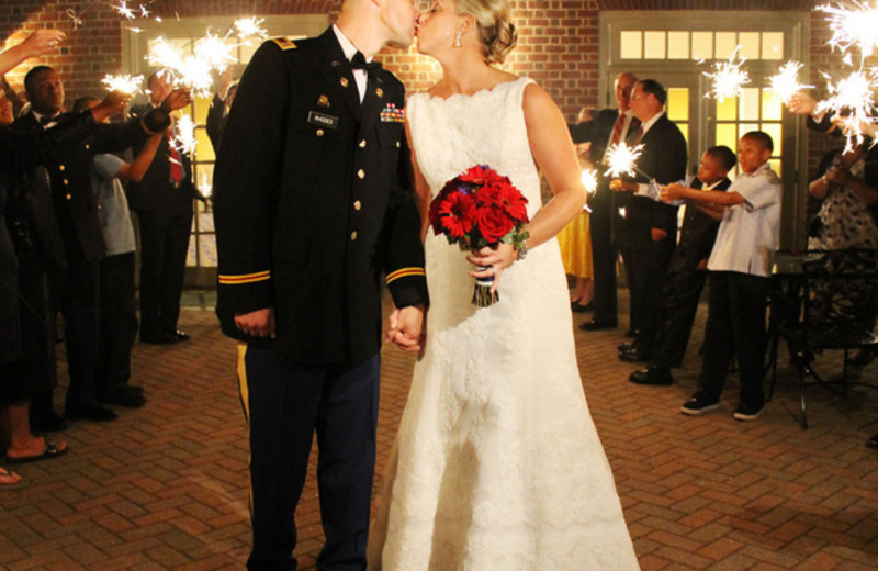 Wedding at The Founders Inn