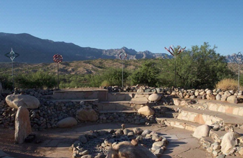 The Kiva at Miraval