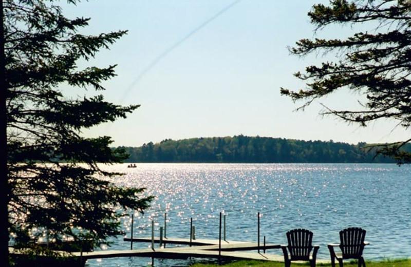 Lake View at Royal Starr Resort