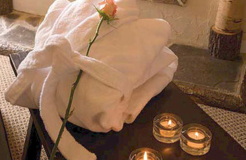 Spa Treatments at The Lodge at Buckberry Creek