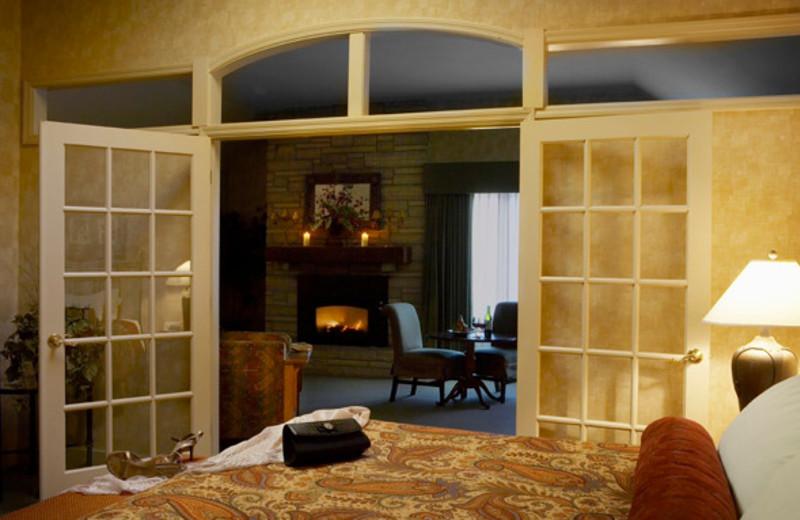 Interior View at  Eagle Ridge Resort