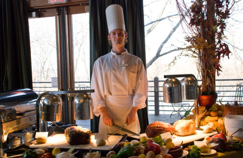 Chef at  Eagle Ridge Resort