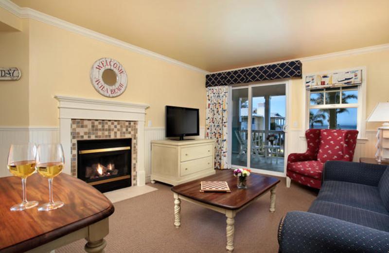 Suite at Avila Lighthouse Suites