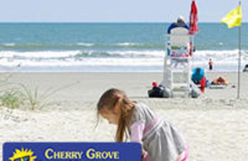 Vacation Resorts In North Myrtle Beach