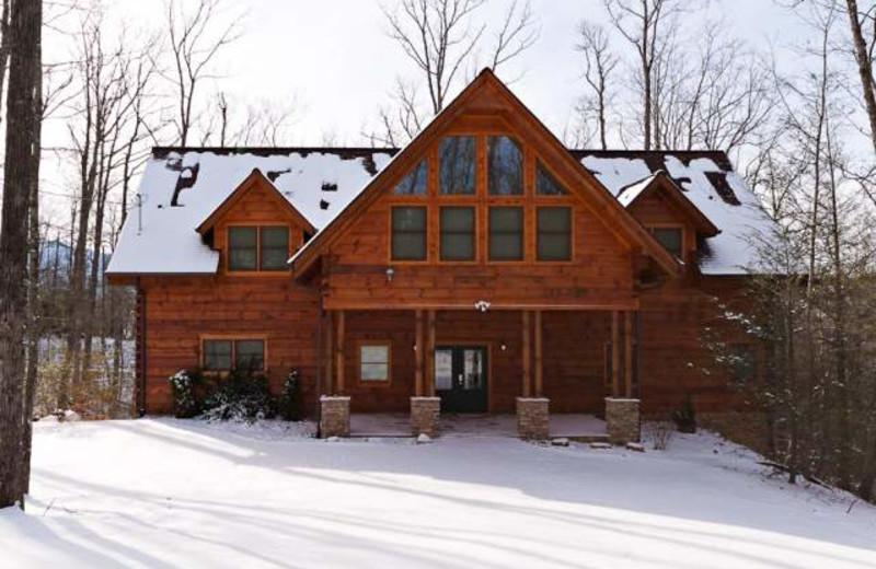 Gatlinburg Vacation Rentals House Avery S Hideaway 5 Bedroom 5