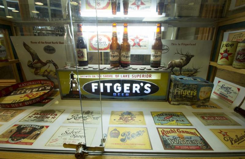Museum at Fitger's Inn.