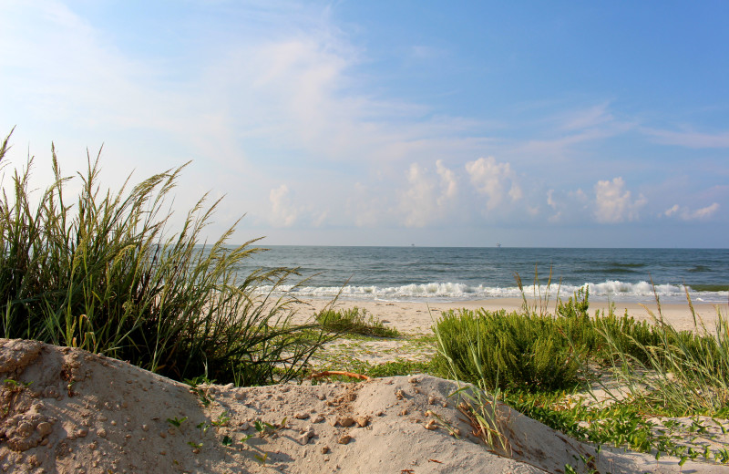 Beach at Boardwalk Realty Inc.