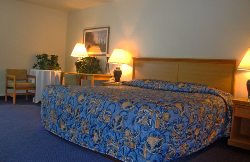 Guest Room at Broadway Inn and Conference Center