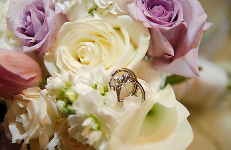 Weddings at The Margate on Winnipesaukee.
