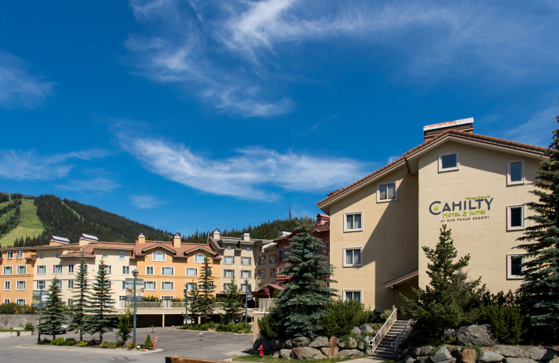 Rental exterior at Bear Country Property Management (2018) Ltd.