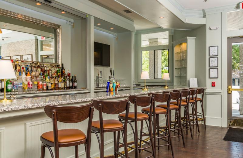 Bar at Sea Palms Resort.