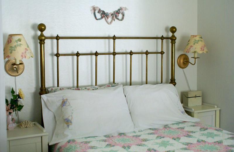 Dutch Henry Suite at Trailside Inn Bed & Breakfast.