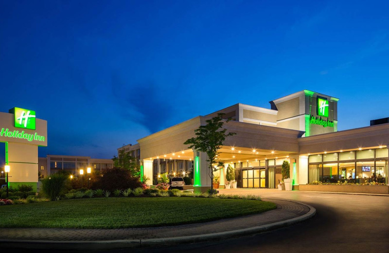 Exterior view of Holiday Inn Columbia East-Jessup.