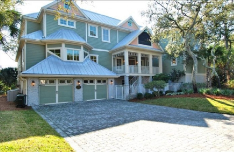 Astounding Hilton Head Island Vacation Rentals House Enjoy Sweeping Download Free Architecture Designs Grimeyleaguecom