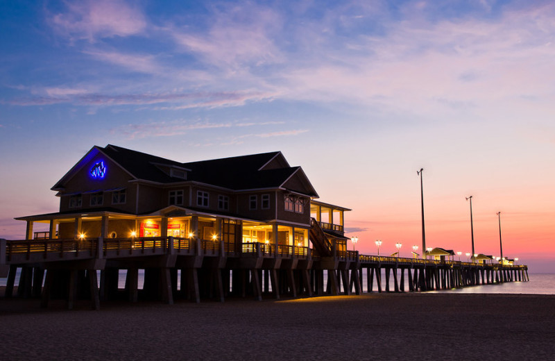 Outer Banks Attractions Atlantic Realty