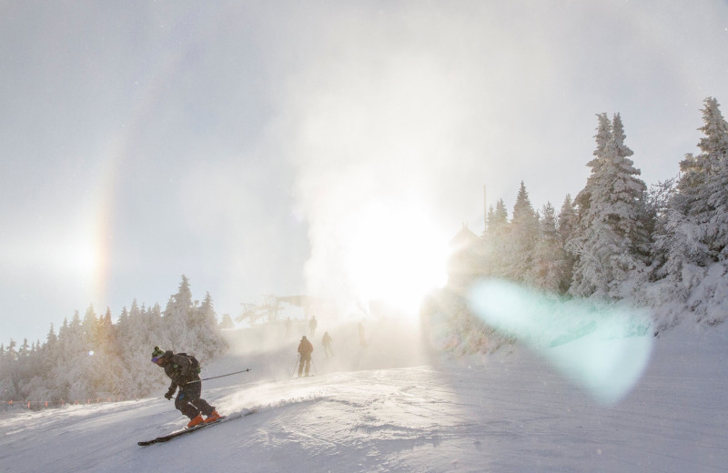 Ski Packages Available for Whiteface Mountain
