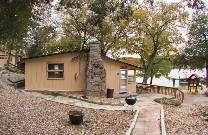 3 bedroom lodge - great for large families