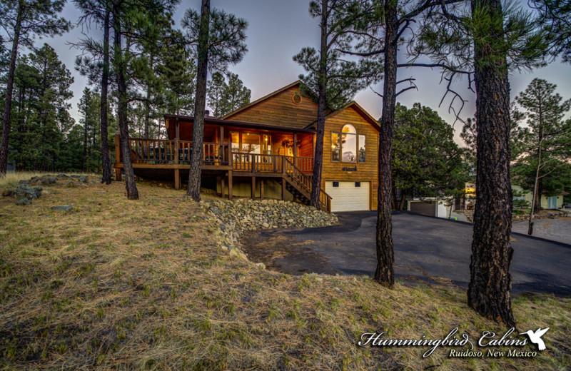 Hummingbird Cabins Ruidoso Nm Resort Reviews