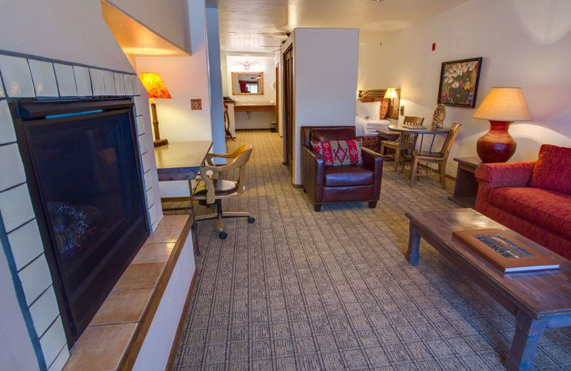 Suite Accommodations at Table Mountain Inn