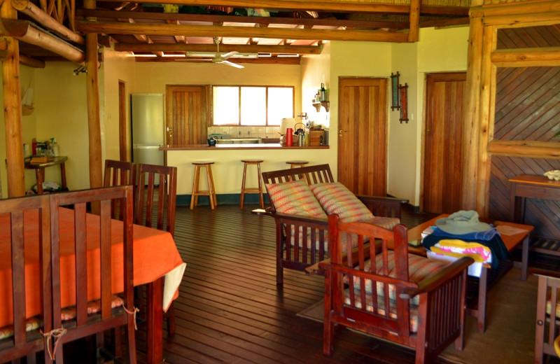 Villa at Archipelago Resort.