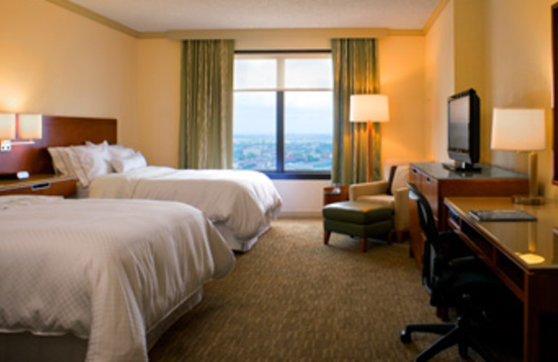 Double Suite at Westin New Orleans Canal Place