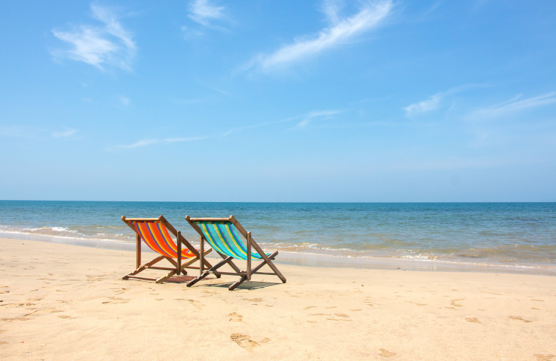 Beach near SpringHill Suites - Benton Harbor.